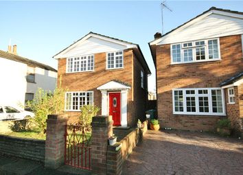 Thumbnail 3 bed detached house to rent in New Street, Staines-Upon-Thames, Middlesex