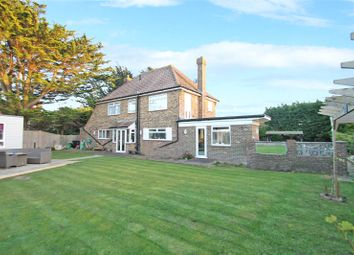 5 bed detached house for sale in Botany Close, Rustington, West Sussex BN16