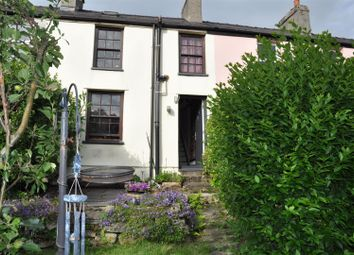 Thumbnail 1 bed property for sale in Well Street Number Three, Bethesda, Bangor