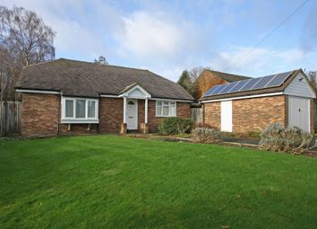 Thumbnail 2 bed detached bungalow for sale in Causton Road, Cranbrook