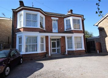 Thumbnail 1 bed flat to rent in Ness Road, Shoeburyness, Southend-On-Sea, Essex