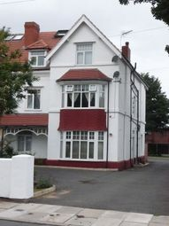 Thumbnail 1 bed flat to rent in Flat C, 43 School Lane, Bidston Village