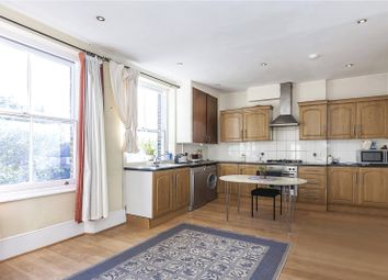 Thumbnail 3 bed flat for sale in Hervey Road, London