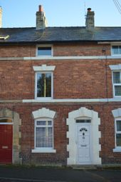 Thumbnail 3 bed terraced house for sale in Potter Hill, Pickering
