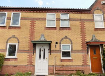 Thumbnail 2 bedroom terraced house for sale in Hansom Place, Cardiff