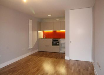 Thumbnail 1 bed flat to rent in Shires Lane, Leicester