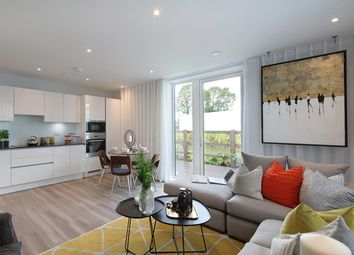 "Thumbnail 3 bed flat for sale in ""Mill Hill"" at The Ridgeway, Mill Hill (Barnet), London"