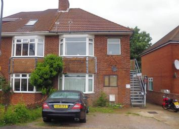 Thumbnail 1 bed flat to rent in Quayside Road, Southampton