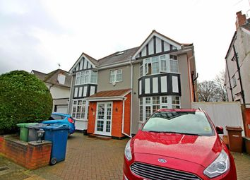 Thumbnail 2 bed maisonette to rent in Hazeldene Drive, Pinner