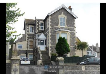 Thumbnail 2 bed flat to rent in Southside, Weston-Super-Mare
