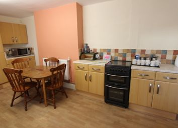 Thumbnail 3 bed terraced house to rent in Francis Street, Stonehouse, Plymouth