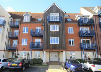 Thumbnail 2 bed flat for sale in 6 Corscombe Close, Weymouth, Dorset