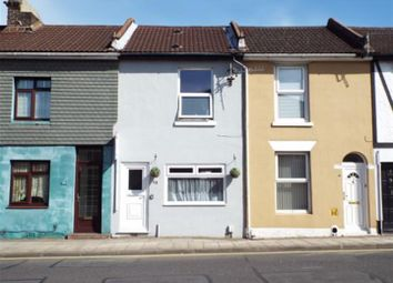 Thumbnail 3 bed terraced house for sale in Eastney Road, Southsea