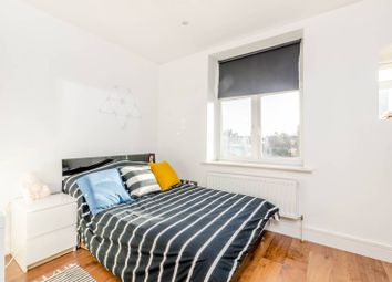 Thumbnail 1 bed flat to rent in Chiswick High Road, Gunnersbury, London W44Ar