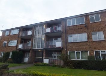 Thumbnail 2 bed flat to rent in Hazelmead Court, Erdington
