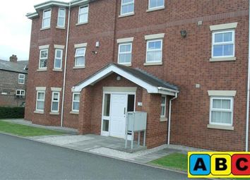 Thumbnail 1 bed flat to rent in Oxford Court, Fairfield Street, Warrington
