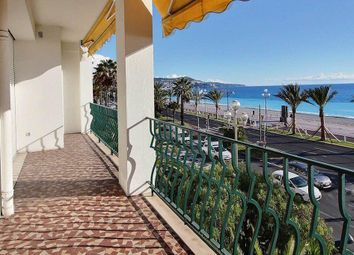 Thumbnail 2 bed apartment for sale in Nice Promenade Des Anglais, Provence-Alpes-Cote D'azur, 06000, France