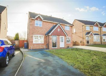 Thumbnail 2 bed semi-detached house for sale in Cravens Heath, Blackburn