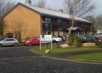Thumbnail Office to let in Burnbank House, Benton Lane, Balliol Business Park, Newcastle Upon Tyne, Tyne And Wear