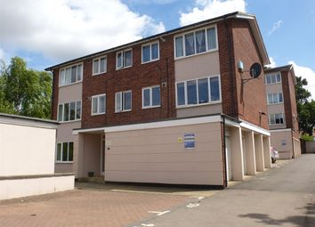 Thumbnail 1 bedroom flat for sale in Silkdale Close, Temple Cowley, Oxford
