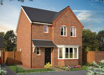 "Thumbnail 3 bed property for sale in ""The Epsom"" at Withybed Lane, Inkberrow, Worcester"