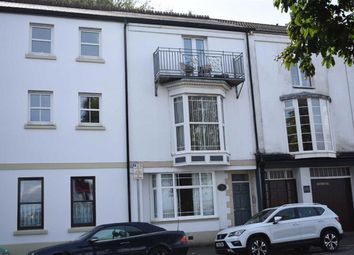 Thumbnail 3 bedroom flat for sale in Mumbles Road, Mumbles, Swansea