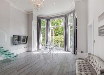Thumbnail 2 bedroom flat for sale in Belsize Park Gardens, Belsize Park, London