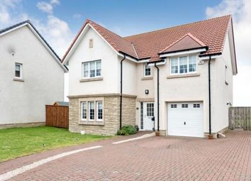 Thumbnail 5 bedroom detached house for sale in Harris Grove, Lindsayfield, East Kilbride