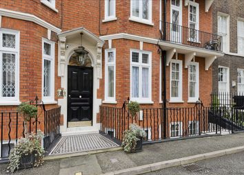 Thumbnail 3 bed flat for sale in Welbeck Court, Addison Bridge Place, Olympia