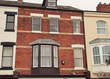 Thumbnail 1 bed flat to rent in Flat 1, 66 Front Street, Tynemouth