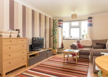 Thumbnail 2 bed flat for sale in Deal Close, Huntingdon