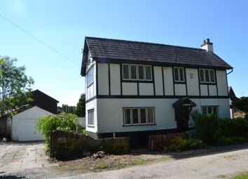 Thumbnail 5 bed detached house for sale in Allport Road, Bromborough, Wirral
