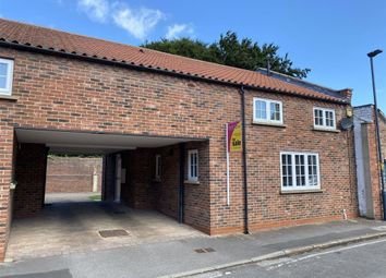Thumbnail 3 bed link-detached house for sale in Chestnut Road, Cawood, Selby