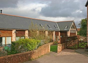Thumbnail 3 bedroom barn conversion to rent in Washford, Watchet