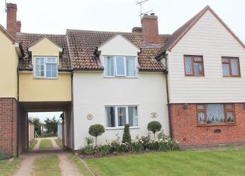 Thumbnail Terraced house for sale in The Green, The Street, Little Totham, Maldon