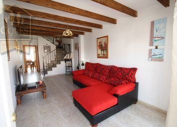 Thumbnail 2 bed town house for sale in C/Travase, Almendricos, Murcia, Spain
