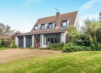 Thumbnail 4 bed bungalow for sale in Vicarage Road, Yalding, Maidstone, Kent