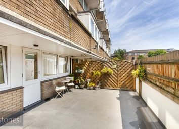 Thumbnail 2 bed flat for sale in Prichard Court, Georges Road, London