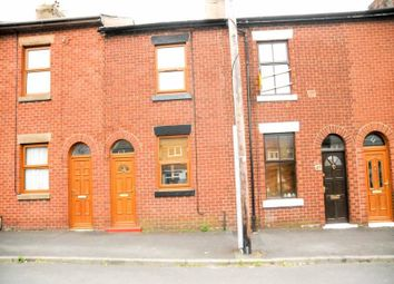 Thumbnail 2 bed terraced house to rent in Lee Street, Longridge, Preston