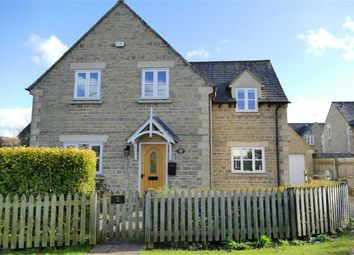 Thumbnail 4 bed detached house for sale in Beversbrook Lane, Calne