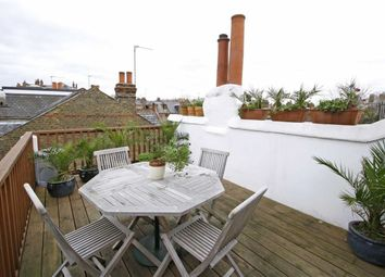 Thumbnail 2 bed flat to rent in Lower Richmond Road, Putney