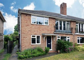 Thumbnail 2 bed flat for sale in Shaef Way, Teddington