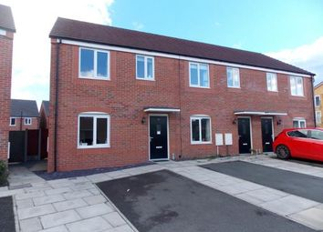 Thumbnail 2 bed terraced house for sale in Ottawa Gardens, Warrington, Cheshire