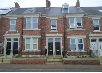 Thumbnail 1 bed flat to rent in Rectory Road, Gateshead