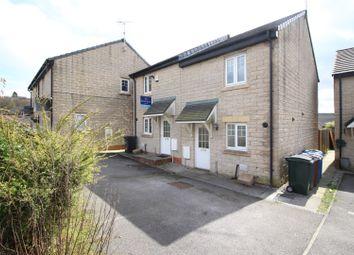 Thumbnail 2 bed semi-detached house for sale in Meadows Avenue, Blackburn, Lancashire