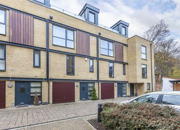 Thumbnail 3 bed property for sale in Chiltonian Mews, London