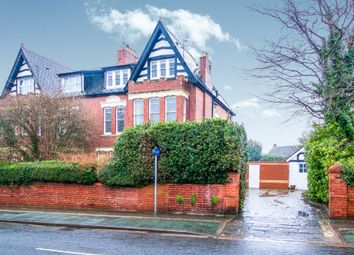 Thumbnail 6 bed property for sale in Westbourne Road, Penarth