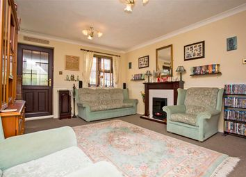 Thumbnail 2 bed semi-detached house for sale in Norman Road, West Malling, Kent