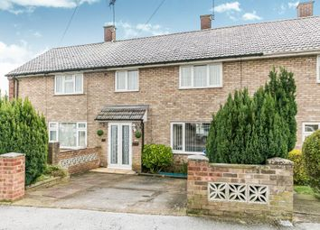 Thumbnail 3 bedroom terraced house for sale in Plover Road, Ipswich