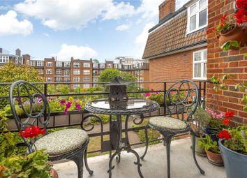 Westfield Court, Portsmouth Road, Surbiton, Surrey KT6. 3 bed flat